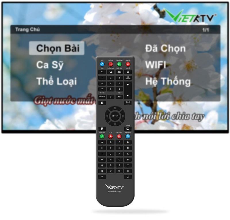 Đầu VietKTV