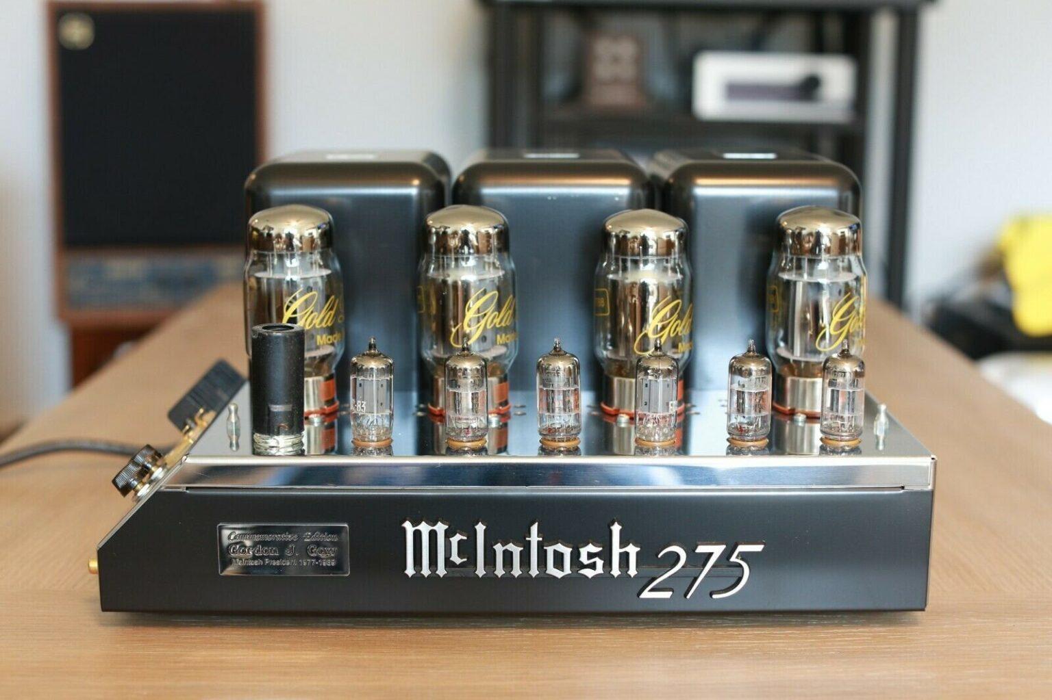 MC275 phiên bản kỷ niệm