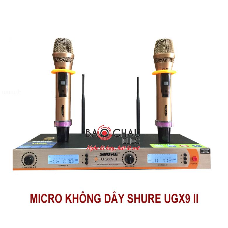 micro-khong-day-shure-ugx9-ii