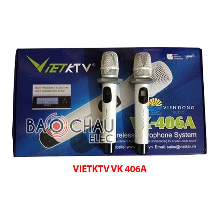 micro-vietktv-vk-406a