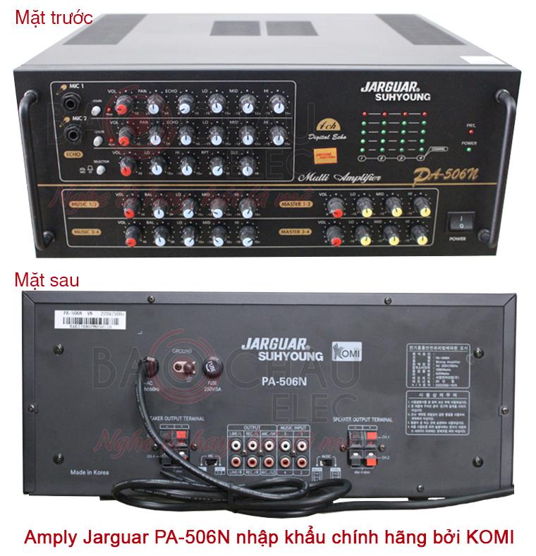 amply-jarguar-pa-506n-komi