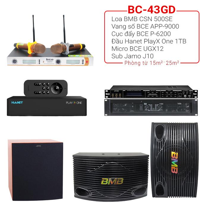 BC-43gd