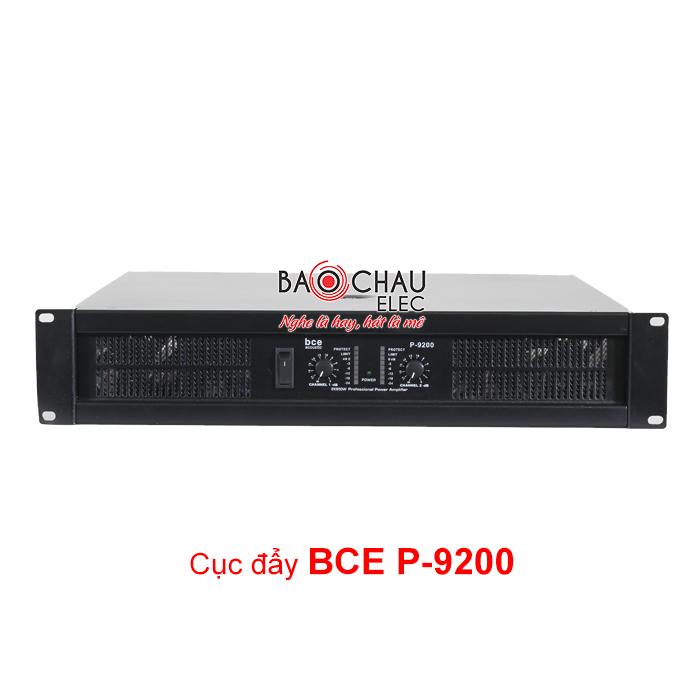 BCE P-9200