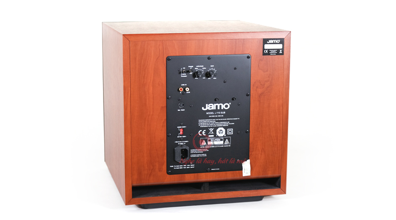 Jamo 3