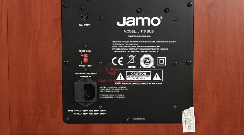 Jamo 7
