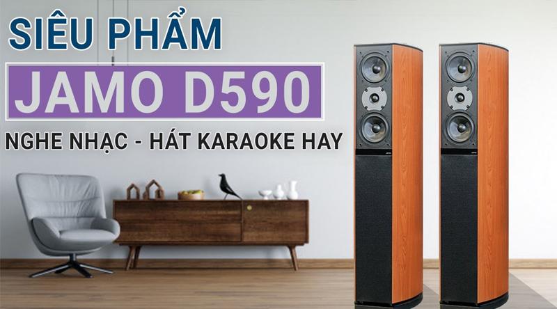 jamo-d590