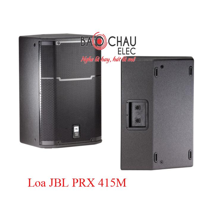 Loa JBL PRX 415M