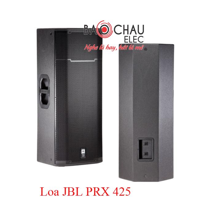 Loa JBL PRX 425