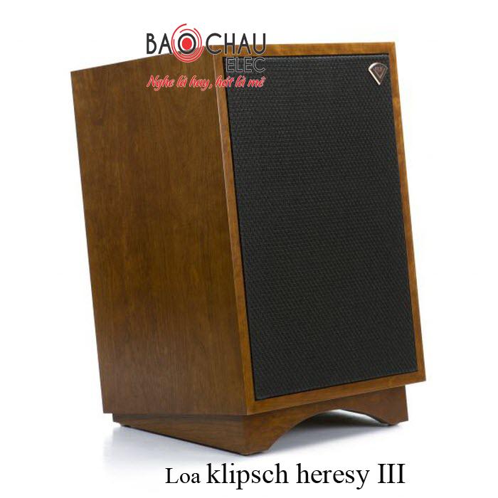 Loa-klipsch-heresy-III -baochauaudio.vn