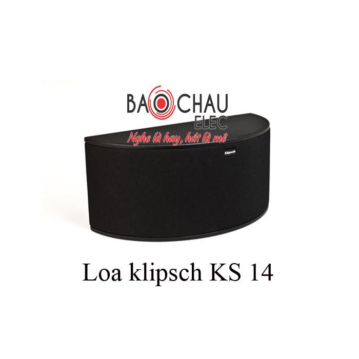loa klipsch KS 14