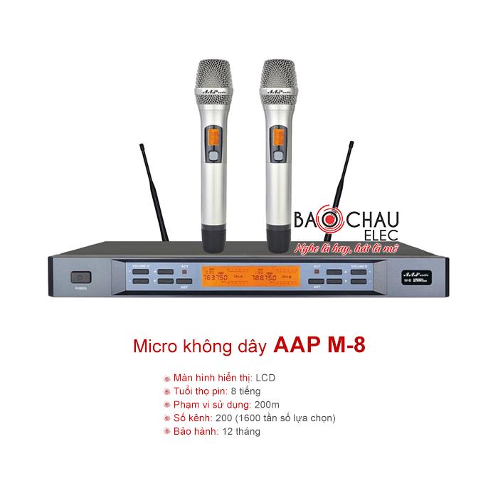 micro-aap-m8