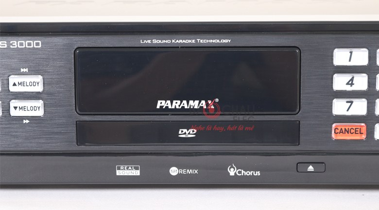 paramax ls 2