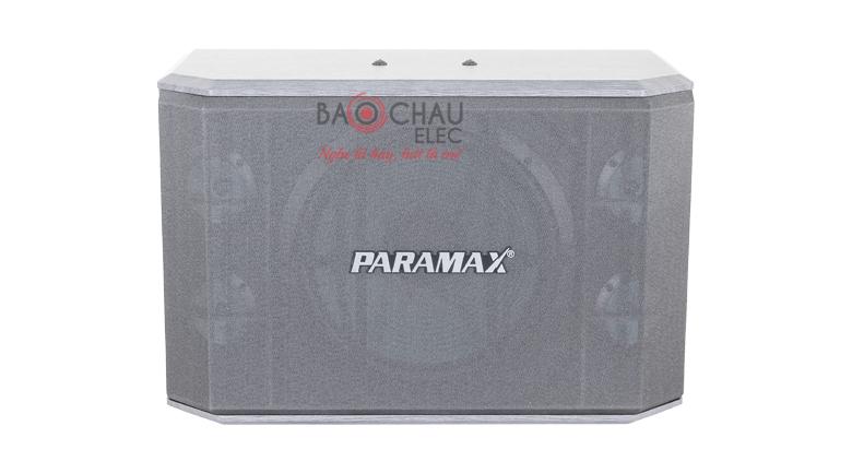 paramax p2000 1