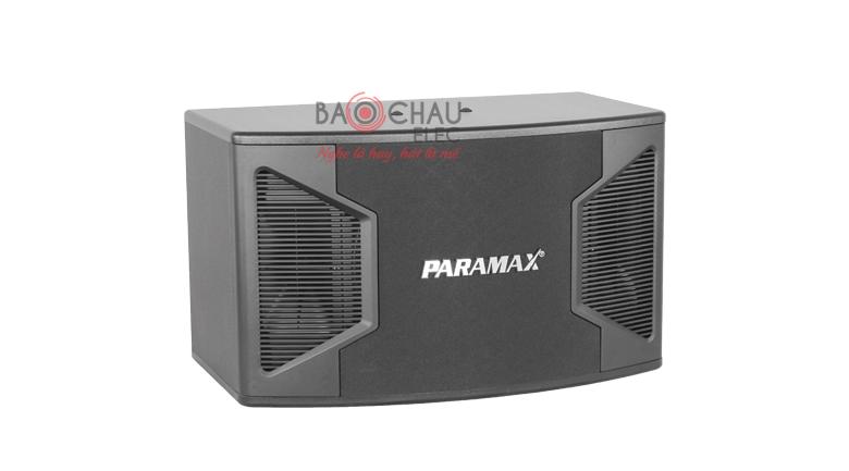 paramax p2500 2