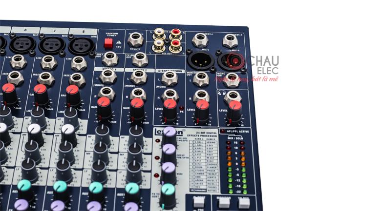 soundcraft efx8 1