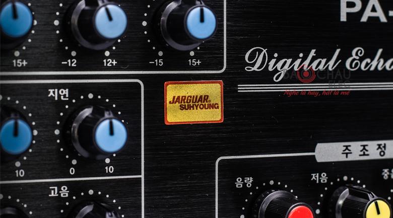 jarguar PA-203n gold 6
