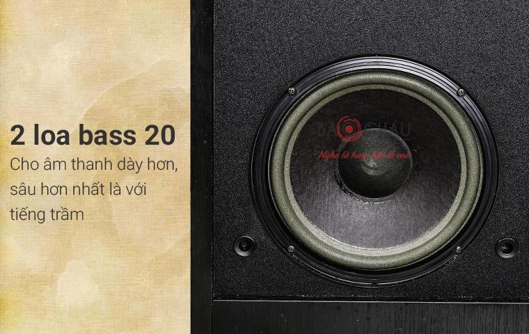 Loa bose 601 series III đen - pic 04