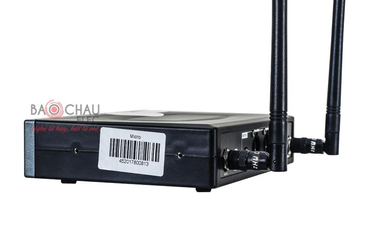 Micro gắn tai BCE U-900F chi tiết 5