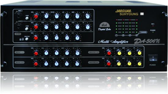 Sản phẩm Jarguar pa 506n đươc nhập khẩu từ Hàn Quốc