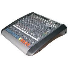 Mixer BMG 802F