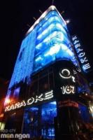 Loa karaoke K10