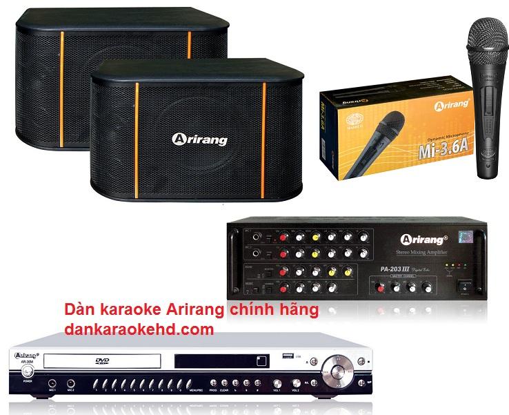 ARIRANG AR 909SD