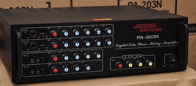 Jarguar-PA-203N