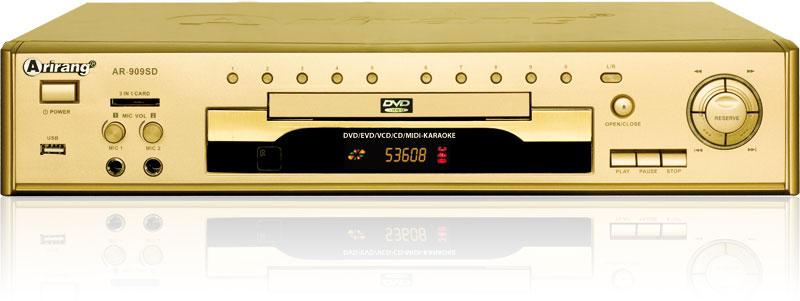 dau Arirang AR 909 SD