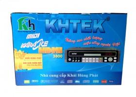 KHTek 3800
